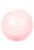 www.sayila.fr - SWAROVSKI ELEMENTS perle 5810 Crystal Pearl circulaire 6mm