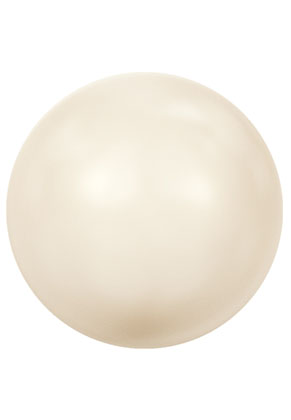 www.sayila.nl - SWAROVSKI ELEMENTS kraal 5810 Crystal Pearl rond 6mm