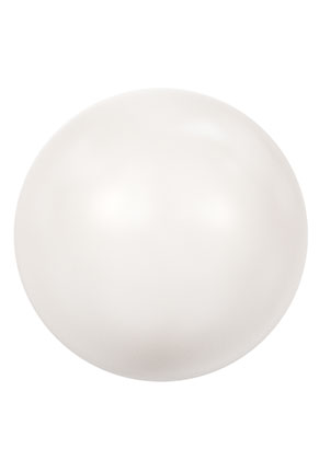 www.sayila.nl - SWAROVSKI ELEMENTS kraal 5810 Crystal Pearl rond 4mm