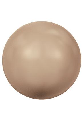www.sayila.com - SWAROVSKI ELEMENTS bead 5811 Crystal Pearl Large Hole pearl 10mm