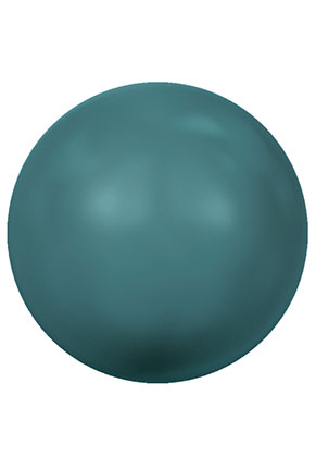 www.sayila.nl - SWAROVSKI ELEMENTS kraal 5811 Crystal Pearl large hole rond 12mm