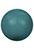 www.sayila.nl - SWAROVSKI ELEMENTS kraal 5811 Crystal Pearl large hole rond 10mm