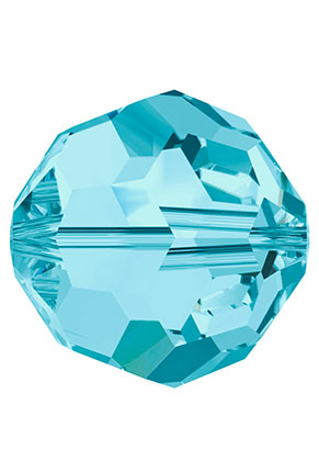www.sayila.com - SWAROVSKI ELEMENTS bead 5000 round faceted ± 8mm