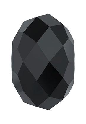 www.sayila-perlen.de - SWAROVSKI ELEMENTS Perle 5040 Briolette Bead Rondelle 4x3mm