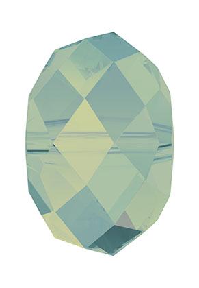 www.sayila.com - SWAROVSKI ELEMENTS bead 5040 Briolette Bead roundel 8x5,5mm