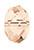 www.sayila.es - SWAROVSKI ELEMENTS abalorio 5040 Briolette Bead rondelle 6x4mm