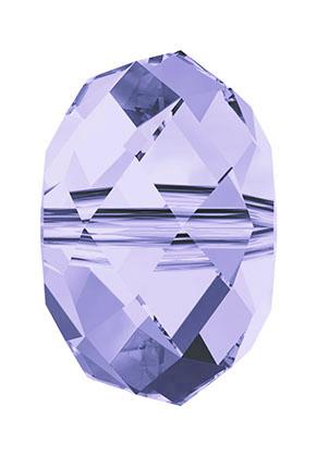 www.sayila.fr - SWAROVSKI ELEMENTS perle 5040 Briolette Bead rondelle 6x4mm