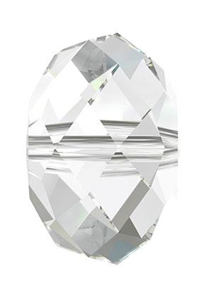 www.sayila.com - SWAROVSKI ELEMENTS bead 5040 Briolette Bead roundel 4x3mm