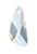 www.sayila.com - SWAROVSKI ELEMENTS pendant 6690 Wing Pendant wing 23x10mm