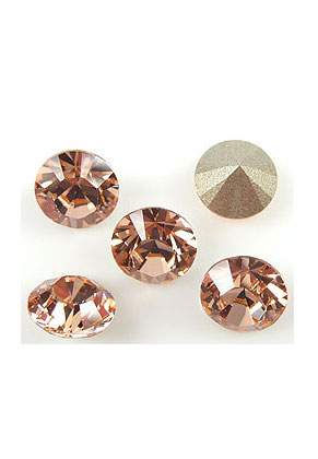 www.sayila.nl - SWAROVSKI ELEMENTS similisteen 1028 Xilion Chaton SS24 5,3mm