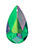 www.sayila.com - SWAROVSKI ELEMENTS pendant 6100 Teardrop Pendant drop 24x12mm, 6,5mm wide