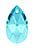 www.sayila.com - SWAROVSKI ELEMENTS pendant/charm 6106 Pear-shaped Pendant drop 16x9,5mm, 5,5mm thick
