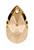 www.sayila.com - SWAROVSKI ELEMENTS pendant/charm 6106 Pear-shaped Pendant drop 16x9,5mm, 5,5mm thick