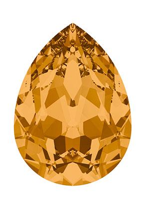 www.sayila.nl - SWAROVSKI ELEMENTS Fancy Stone 4320 Pear Shaped druppel 10x7mm