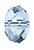 www.sayila.nl - SWAROVSKI ELEMENTS kraal 5040 Briolette Bead rondel 6x4mm