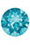 www.sayila.fr - SWAROVSKI ELEMENTS imitation de diamant circulaire 1088 Xirius Chaton SS24 5,3mm