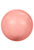 www.sayila.nl - SWAROVSKI ELEMENTS kraal 5811 Crystal Pearl Large Hole parel 12mm