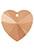 www.sayila.nl - SWAROVSKI ELEMENTS Hanger/Bedel 6228 XILION Heart Pendant hartje 10,3x10,0mm