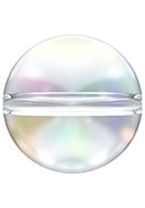 www.sayila.be - SWAROVSKI ELEMENTS Kralen 5028/4 Crystal Globe Bead rond 6mm - SW2196