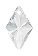 www.sayila.com - SWAROVSKI ELEMENTS Pendant/Charm 6320 Rhombus Pendant diamond-shape 14x9mm - SW2198