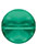 www.sayila.nl - SWAROVSKI ELEMENTS Kraal 5028/4 Crystal Globe Bead rond 6mm