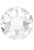 www.sayila.nl - SWAROVSKI ELEMENTS plaksteen 2088 Xirius Rose Enhanced rond SS12 3,1mm