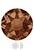 www.sayila.nl - SWAROVSKI ELEMENTS plakstenen 2088 XIRIUS Rose Enhanced SS34 (± 7,2mm)
