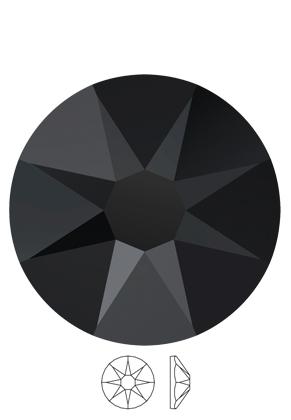 www.sayila.be - SWAROVSKI ELEMENTS plaksteen 2088 Xirius Rose Enhanced rond SS12 3,1mm