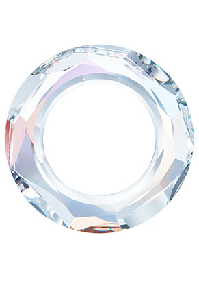 www.sayila.fr - SWAROVSKI ELEMENTS Pendentif 4139 Cosmic Ring 30mm