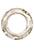 www.sayila.fr - SWAROVSKI ELEMENTS Pendentif 4139 Cosmic Ring 30mm
