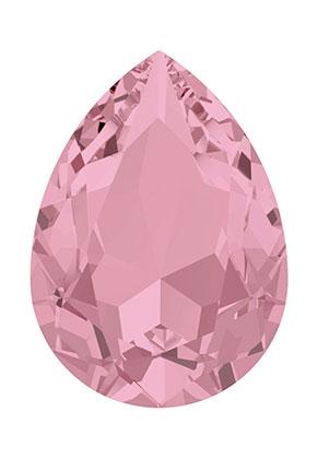 www.sayila.com - SWAROVSKI ELEMENTS Fancy Stone 4320 Pear Shaped drop 10x7mm