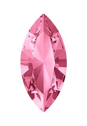 www.sayila.com - SWAROVSKI ELEMENTS Fancy Stones 4228 Xilion Navette 10x5mm