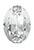 www.sayila-perlen.de - SWAROVSKI ELEMENTS Fancy Stone 4120 Oval 14x10mm