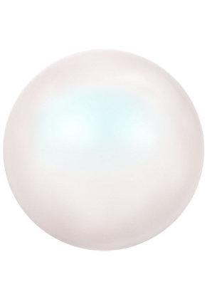 www.sayila.com - SWAROVSKI ELEMENTS beads 5810 Crystal Pearl round 8mm