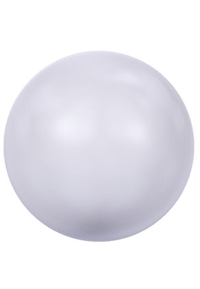 www.sayila.com - SWAROVSKI ELEMENTS beads 5810 Crystal Pearl round 12mm