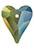 www.sayila.fr - SWAROVSKI ELEMENTS pendentif 6240