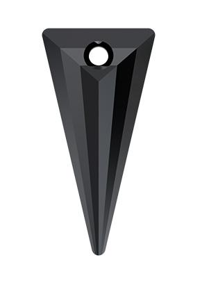 www.sayila.fr - SWAROVSKI ELEMENTS pendentif/breloque 6480 Spike Pendant 18mm