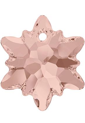 www.sayila.nl - SWAROVSKI ELEMENTS hanger/bedel 6748 Edelweiss Pendant bloem 14mm