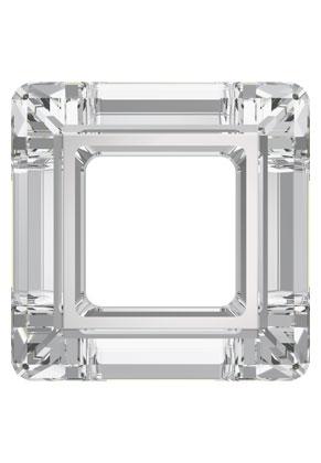 www.sayila.nl - SWAROVSKI ELEMENTS Fancy Stone 4439 Square Ring 14mm