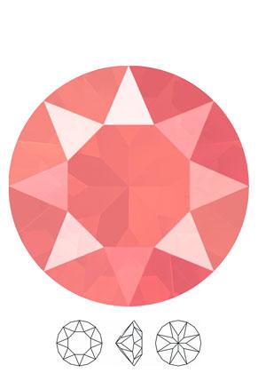 www.sayila.fr - SWAROVSKI ELEMENTS imitations de diamant 1088 XIRIUS Chaton circulaire SS39 8,3mm