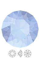 www.sayila.fr - SWAROVSKI ELEMENTS imitations de diamant 1088 XIRIUS Chaton circulaire SS39 8,3mm - SW2951