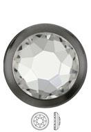 www.sayila.fr - SWAROVSKI ELEMENTS cabochons 2078/H Framed Flat Back SS16 4,5mm - SW2952