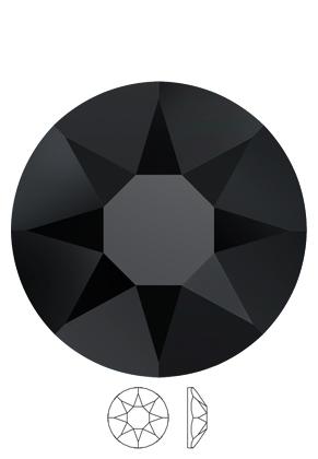 www.sayila.nl - SWAROVSKI ELEMENTS plakstenen 2078 Xirius Rose Hotfix rond SS34 7,1mm