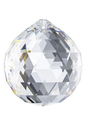 www.sayila.es - SWAROVSKI ELEMENTS colgante 8558 STRASS Ball 40mm