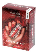 www.sayila.nl - SWAROVSKI ELEMENTS nail art CRYSTALPIXIE Petite Radiant Red - SW3195