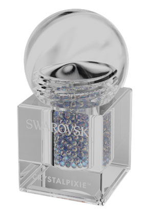 www.sayila.nl - SWAROVSKI ELEMENTS nail art CRYSTALPIXIE Bubble Medium 2G Future Fantasy