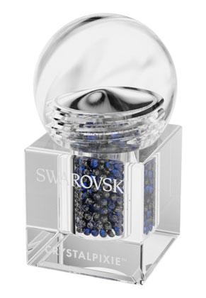 www.sayila.nl - SWAROVSKI ELEMENTS nail art CRYSTALPIXIE Bubble Medium 2G Street Star
