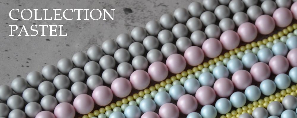 www.sayila.fr - Collection pastel