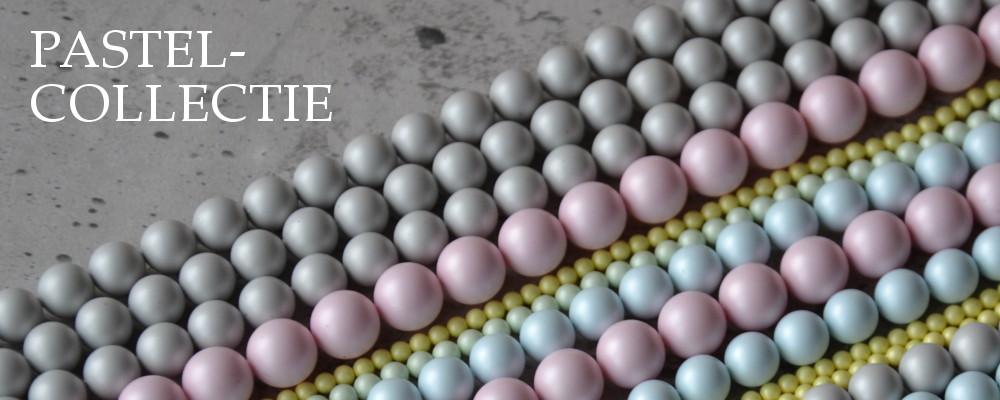 www.sayila.be - Pastelcollectie