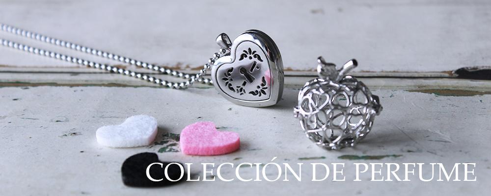 www.sayila.es - Colección de Perfume
